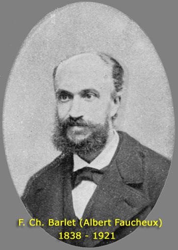Allbert Faucheux