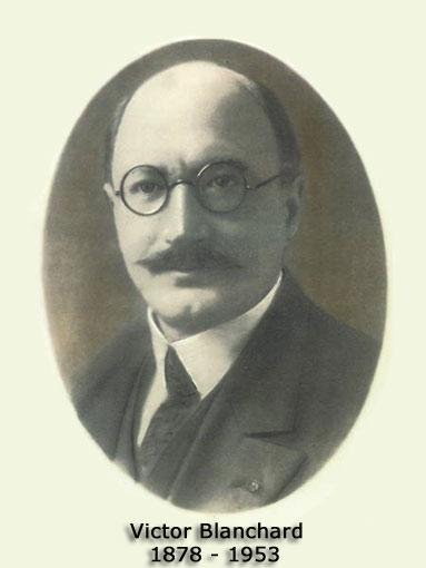 Victor Blanchard