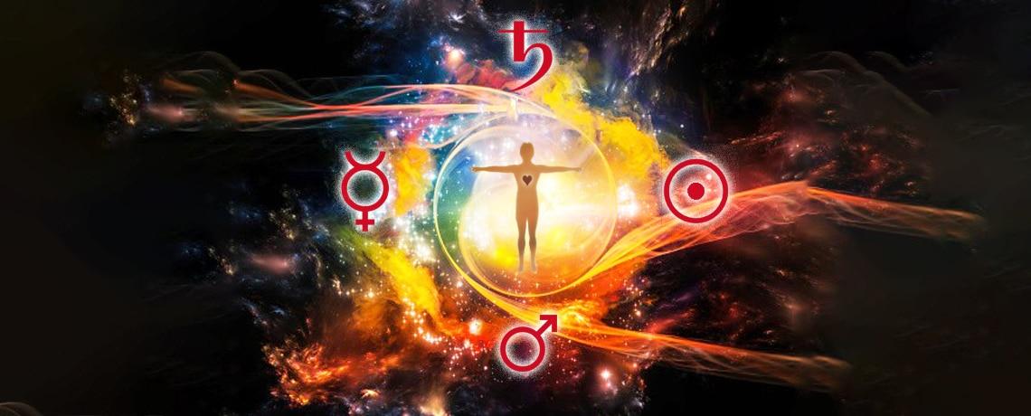 Conférence : l'astral et le spirituel dans l'homme