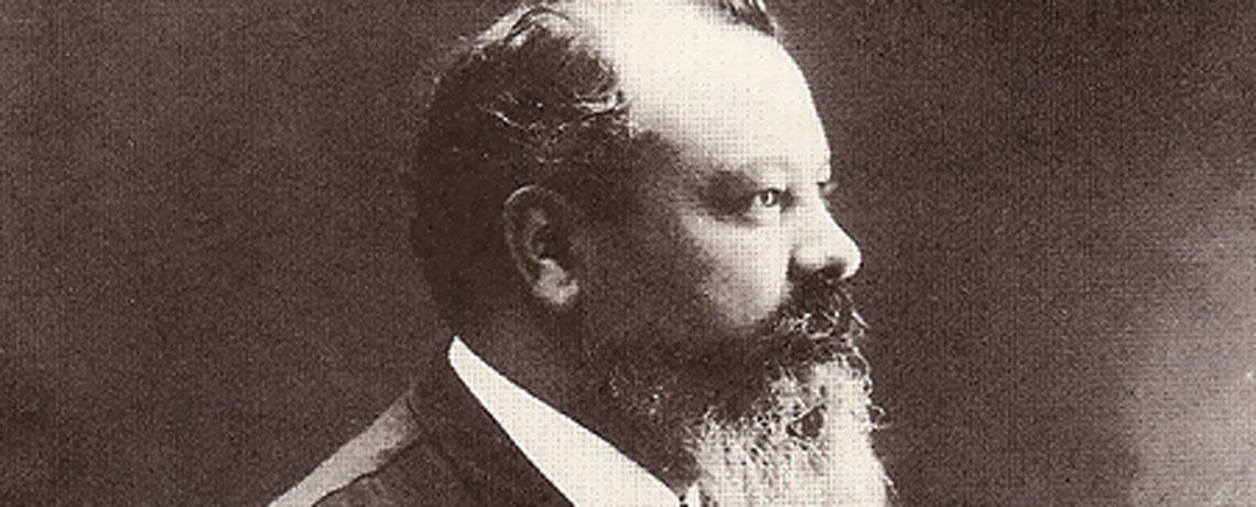 Papus (1865-1916)