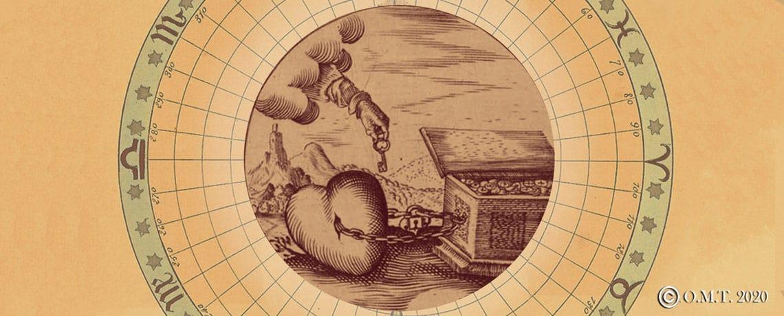le symbolisme du coeur dans le Martinisme