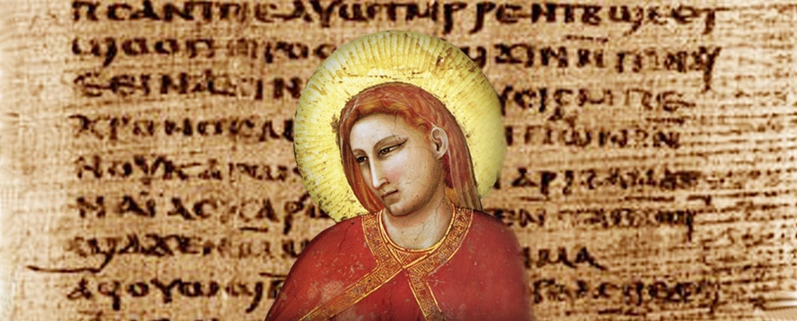 Évangile de Marie