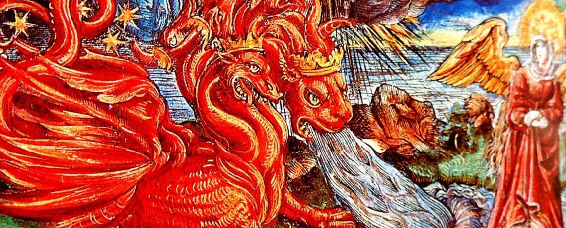 L'Apocalypse selon Saint-Jean