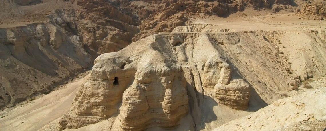 Les manuscrits de Qumran