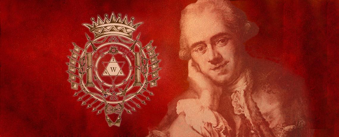 Papus, fondateur de l'Ordre Martiniste