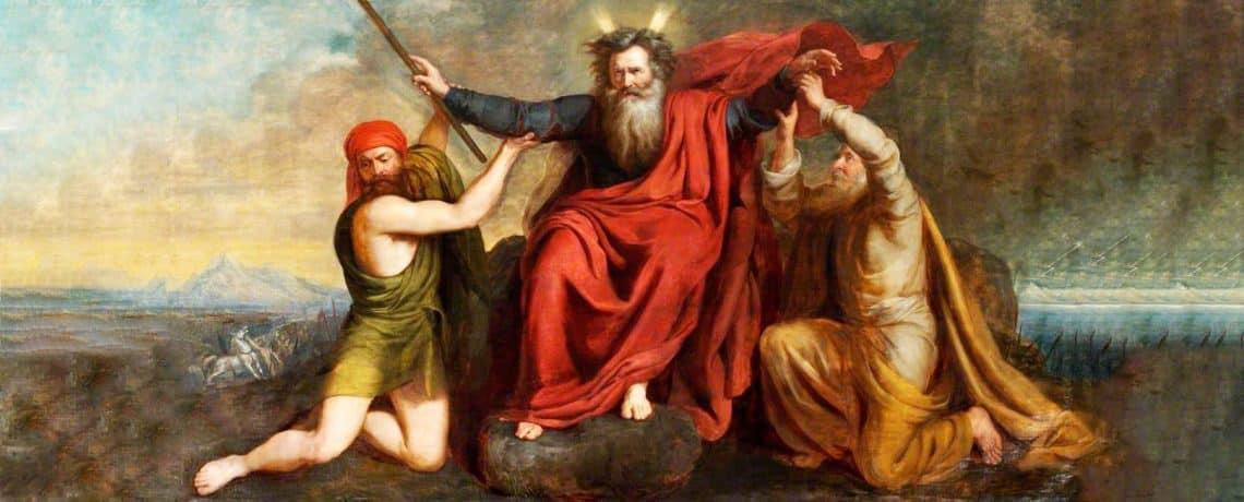 Nouveauté : Moïse par Martinès de Pasqually (texte)