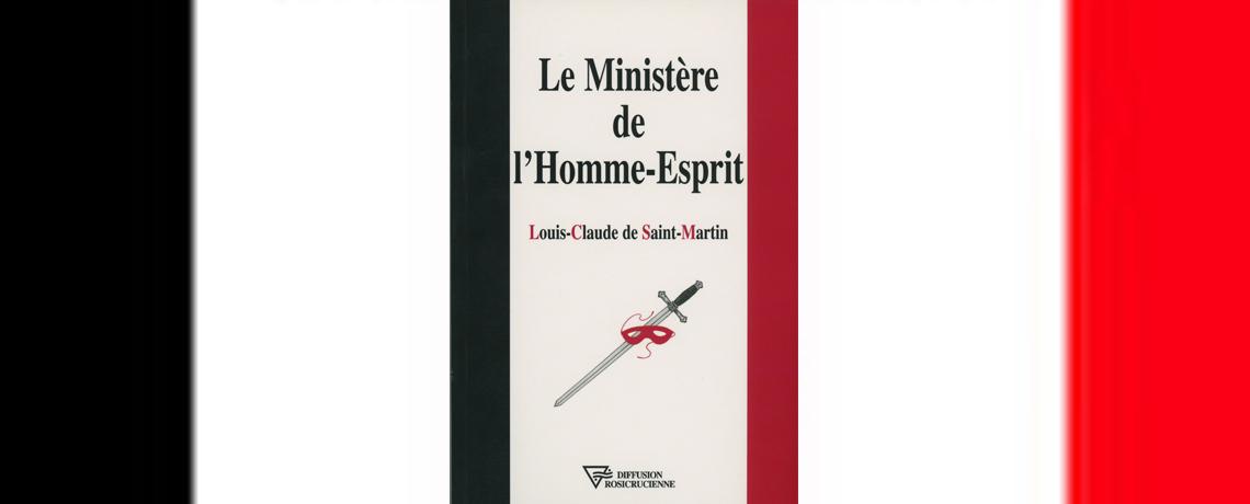 Bibliographie Louis-Claude de Saint-Martin