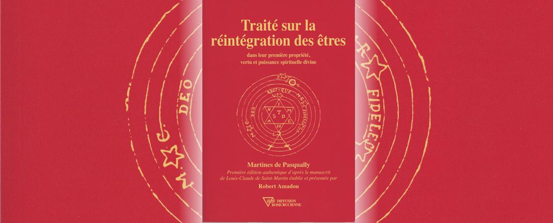 Bibliographie : Martinès de Pasqually