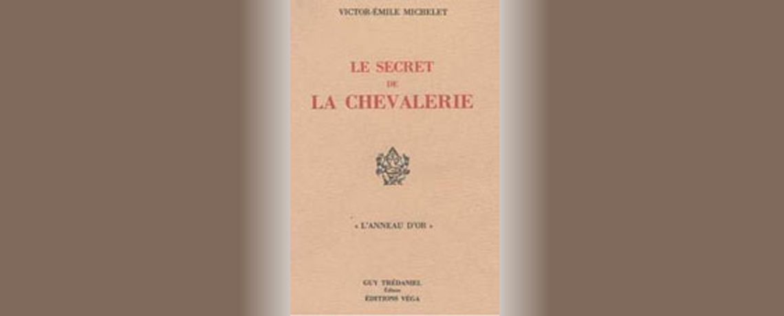 Bibliographie : Victor-Emile Michelet