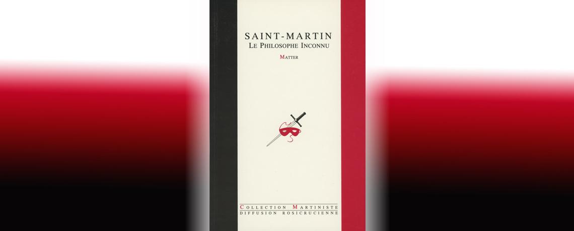 Biographies et études sur Saint-Martin