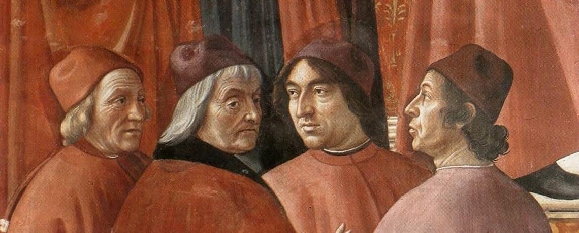 Marsile Ficin l'illustre Florentin