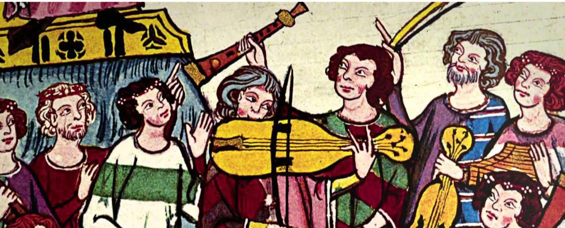 La Mystique des Troubadours