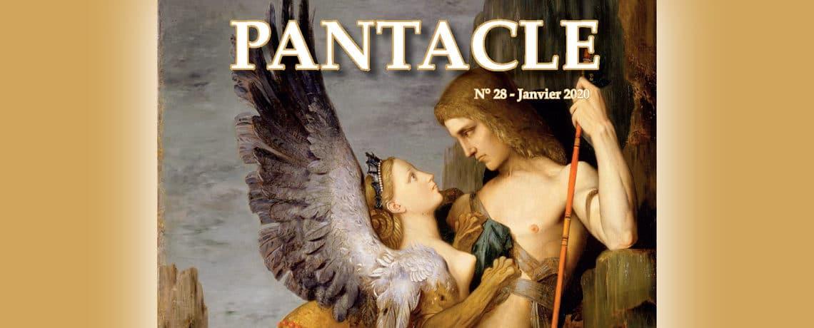 Revue Pantacle 2020