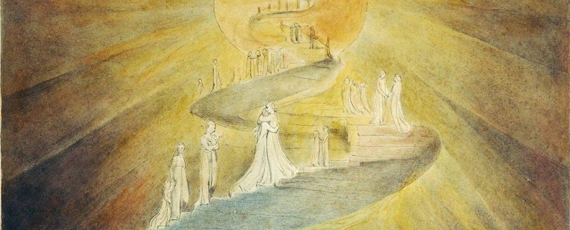 Le Pèlerinage intérieur – De l'exil à l'exode : le chemin du retour