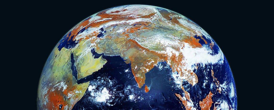 La Terre est un être vivant