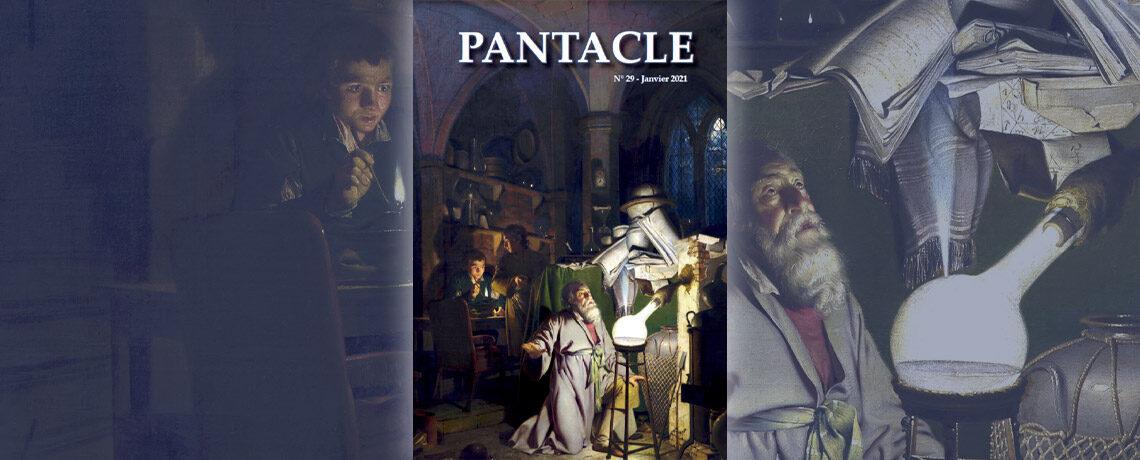 Revue Pantacle 2021
