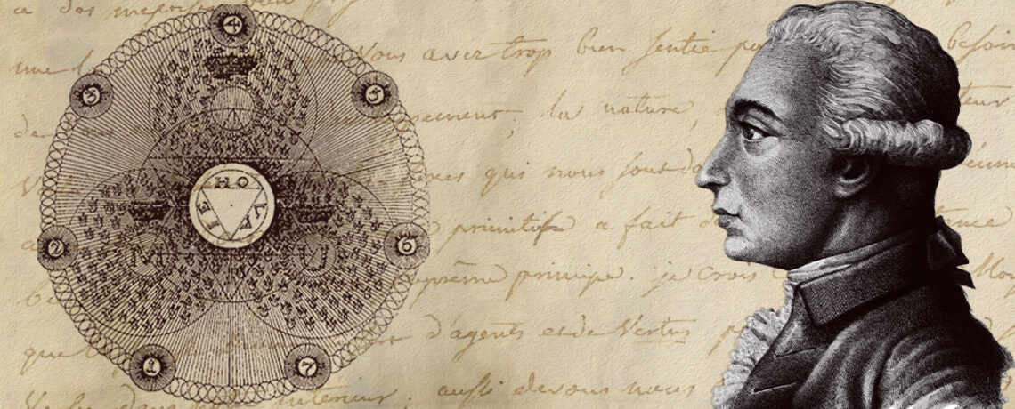 Introduction au concept du nombre selon la Tradition martiniste